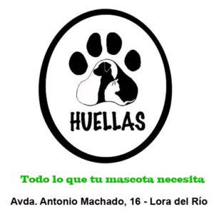 HUELLAS - Todo lo que su mascota necesita - Avda. AntonioMachado , 16 - Lora del Río