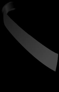 Lazo de luto