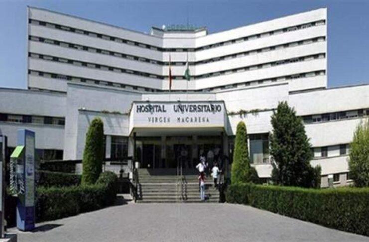 Hospital Macarena de Sevilla