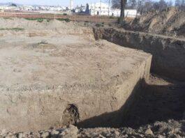 El mayor molino del Guadalquivir aflora de nuevo