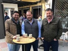El Concejal del PP Eloy Tarno, dimite de sus Delegaciones
