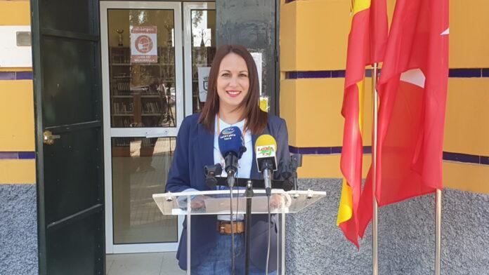 """Valoración """"muy positiva"""" del trabajo que lleva a cabo el equipo de mantenimiento municipal en El Priorato"""
