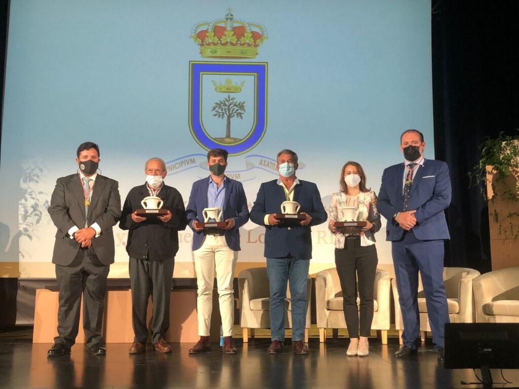 Premios3net