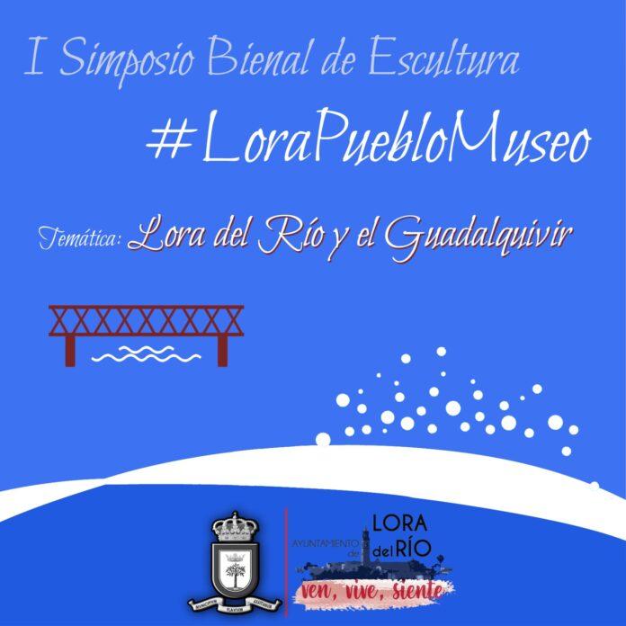 36 artistas de todo el mundo han presentado un total 53 proyectos para el I Simposio Bienal de Escultura 'Lora: Pueblo Museo'
