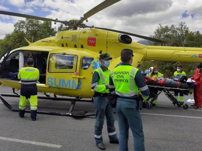 Muere un trabajador en un accidente laboral en Lora del Río
