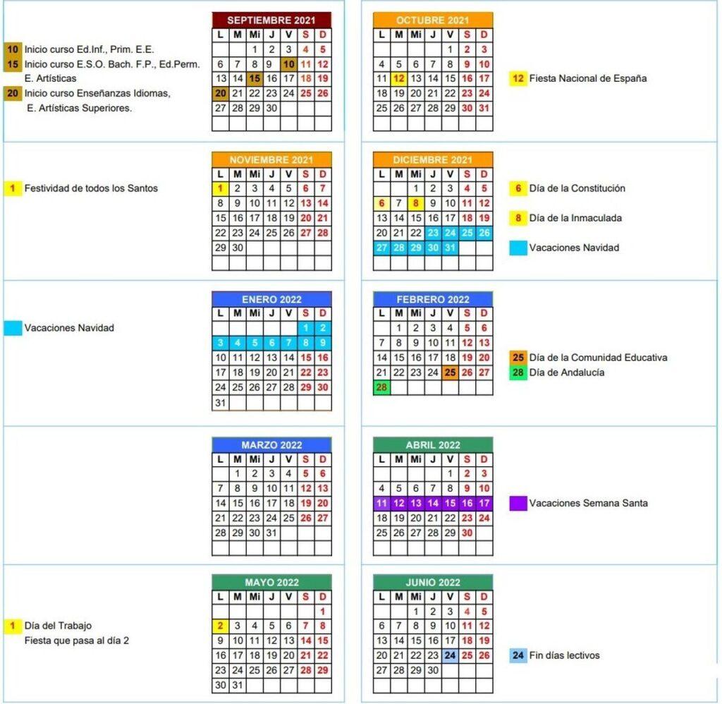 calendarioescolar2122