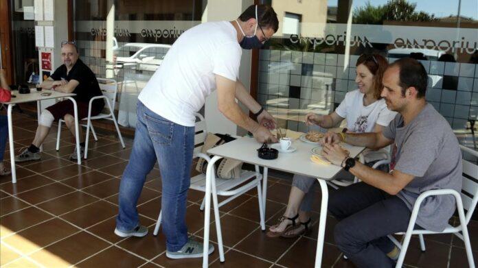Lora del Río deja a cero los contagios por coronavirus