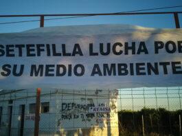 Un vecino de Setefilla le envia esta carta al alcalde de Lora del Río
