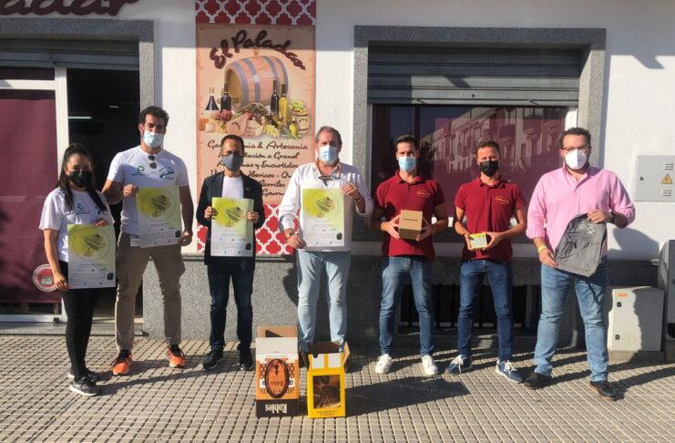 El Ayuntamiento de Lora del Río se adhiere a la campaña de concienciación medioambiental 'El Mundo', puesta en marcha por la Mancomunidad de Servicios La Vega y Ecoembes