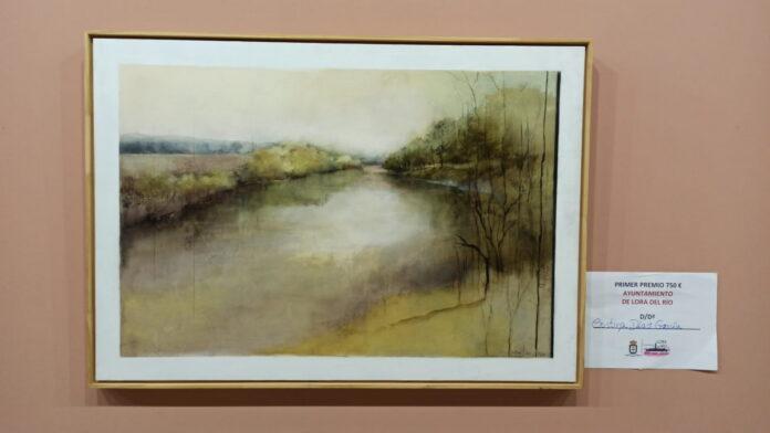 XI Concurso de Pintura Rápida 'Villa de Lora del Río – Ntra. Sra. de Setefilla'